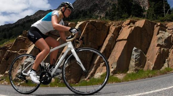 landeveissyklist landeveissykling kvinner danmark norge